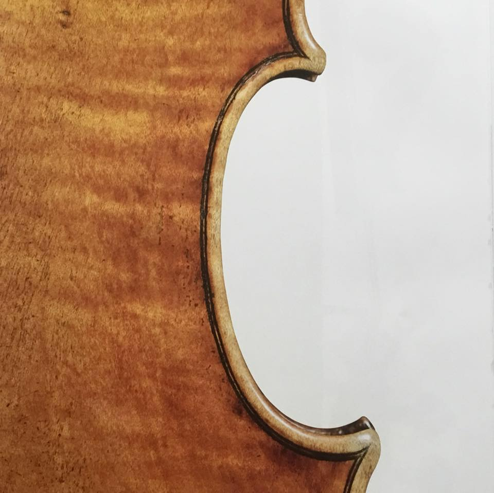 JF Wright Luthier